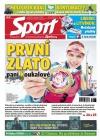 Sport Prosinec 2016