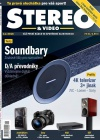 Stereo & Video  11/2016