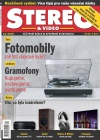Stereo & Video  12/2016