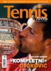 Tennis Arena 5-6/2016