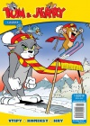 Tom & Jerry 1-2/2016