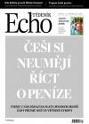 Týdeník Echo 47/2016