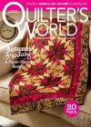 Quilter's World 1/2015