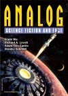 Analog Science Fiction 2/2015