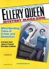 Ellery Queens Mystery Magazine 2/2015