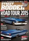 Street Rodder 3/2015