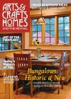 Arts And Crafts Homes 1/2015
