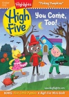 Highlights High Five 1/2015