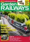 Garden Railways 5/2015