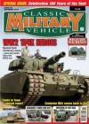 Classic Military Vehicle 1/2015