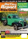 Old Cars Price Guide 4/2015