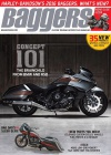 Hot Bike Baggers 2/2015