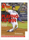Sports Weekly 4/2015