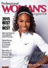 Professional Woman's Magazine 2/2015