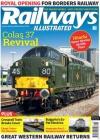 Railways Illustrated 1/2015