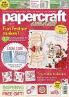 Papercraft Essentials 1/2015