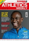 Athletics Weekly 13/2015
