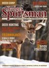 Badger Sportsman 1/2015