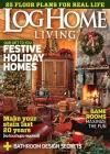 Log Home Living 2/2015