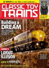 Classic Toy Trains 7/2015