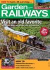 Garden Railways 6/2015