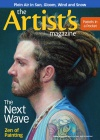 The Artist's Magazine 6/2015
