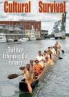 Cultural Survival Quarterly 2/2015