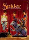Spider (6-9) 4/2015