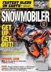 American Snowmobiler 5/2015
