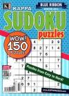 Kappa Puzzles Sudoku 5/2015
