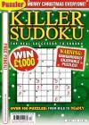 Killer Sudoku 2/2015