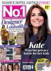 No. 1 Magazine 2/2015