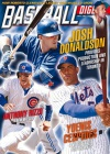 Baseball Digest 3/2015