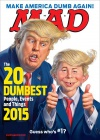Mad Magazine 5/2015