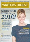 Writer's Digest 6/2015