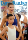 Dance Teacher 1/2015