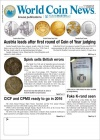 World Coin News 6/2015