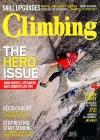 Climbing 4/2015