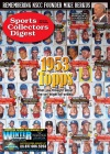 Sports Collectors Digest 6/2015
