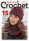 Quick & Easy Crochet 3/2015