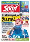 Nedělní Sport 1/2017