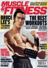Muscle and Fitness UK 1/2016