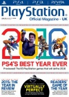 Playstation Official Magazine 1/2016
