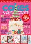 Cakes & Sugarcraft 1/2016