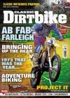 Classic Dirt Bike 1/2016