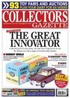 Collectors Gazette 1/2016