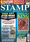 Stamp & Coin Mart 1/2016