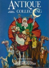 Antique Collecting 1/2016