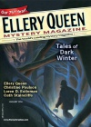 Ellery Queens Mystery Magazine 1/2016