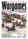 Miniature Wargames 1/2016